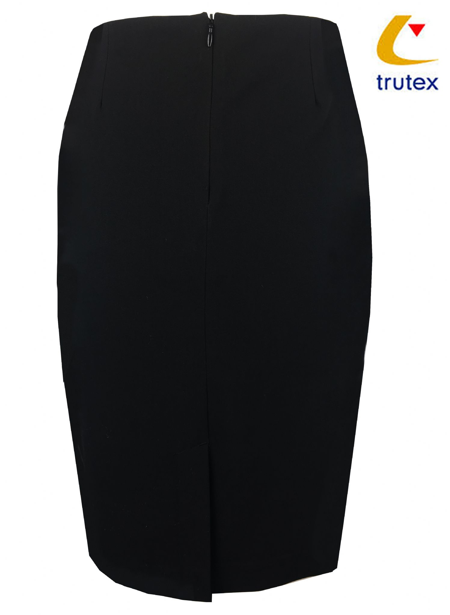 Girls Black Pencil Skirt VERY GENEROUS FIT CHECK SIZE CHARTS 67cddb7a0